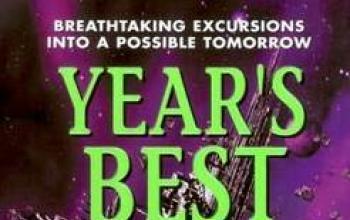 Il racconto è vivo, la prova su Year's Best SF 11