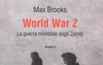 Gli zombi tornano in libreria, e stavolta è guerra!
