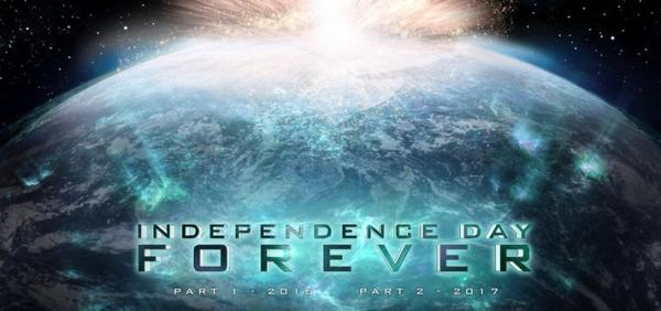 Independence Day Forever Part 1: tutte le ultime notizie