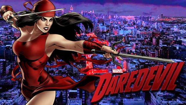 Daredevil stagione due: Netflix è alla ricerca di Elektra