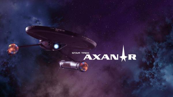 Star Trek: Prelude to Axanar