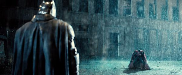 Batman V Superman Dawn of Justice, nuove foto di scena