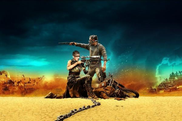 George Miller: sì a due sequel di Mad Max, no a Man of Steel 2 e Akira