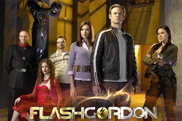 La serie tv del 2007