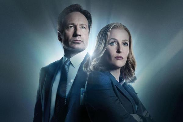 X-Files torna in TV da questa sera su Sky