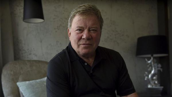 William Shatner: sono pronto a tornare in Star Trek