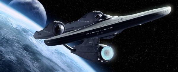 Star Trek: la nuova serie ha trovato il suo showrunner