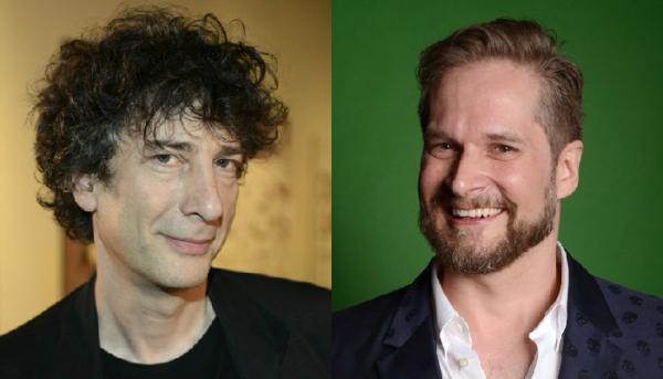 Neil Gaiman, Bryan Fuller