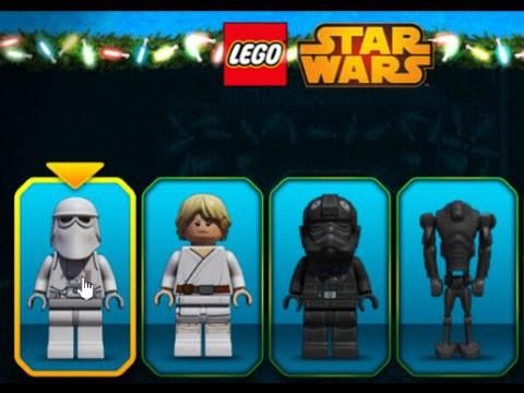 LEGO Star Wars Adventure