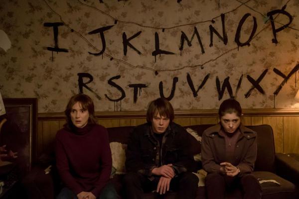 Stranger Things, confermata la stagione due