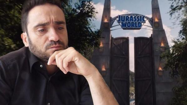 Il regista Juan Antonio Bayona