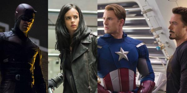 Kevin Feige: vi spiego perché film e serie tv Marvel non si incrociano mai