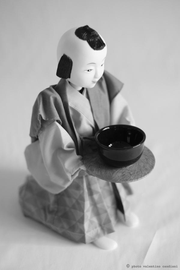 Karakuri Tea Serving Robot - Foto di Valentino Candiani