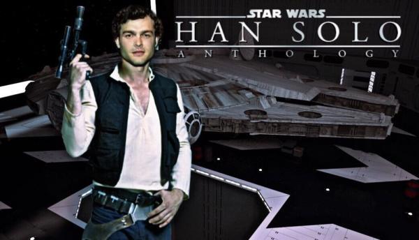 Fantascienza.com, il meglio della settimana del regista di Han Solo