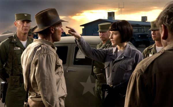 Possiamo tenere Cate Blanchett?