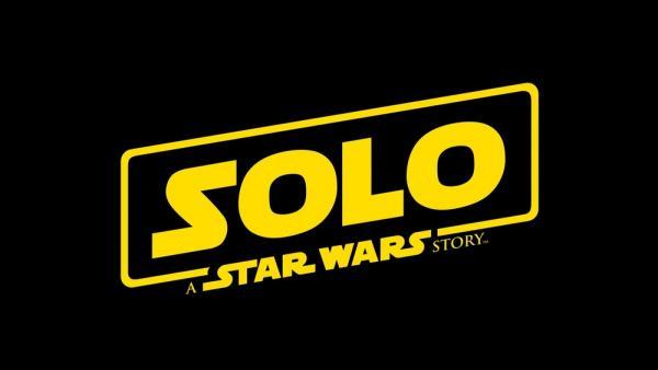 È solo Solo il titolo dell'assolo di Han Solo