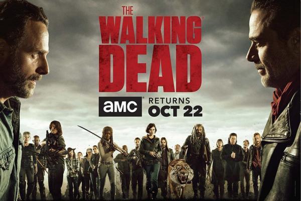 Tutto quello che c'è da sapere sulla stagione otto di The Walking Dead
