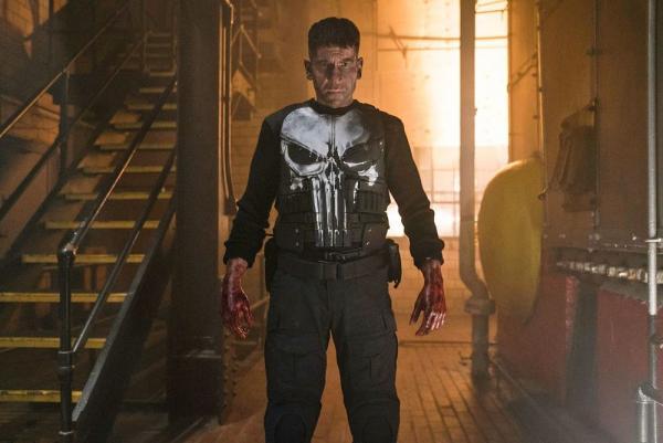 Ecco quando arriva Marvel's The Punisher