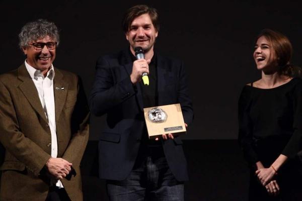 Premio Méliès a Isti Madaràsz