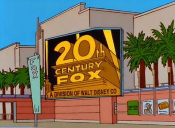 I Simpson come al solito avevano previsto tutto.