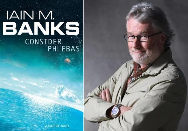 Pensa a Fleba: il romanzo di Iain M. Banks diventerà una serie tv per Amazon