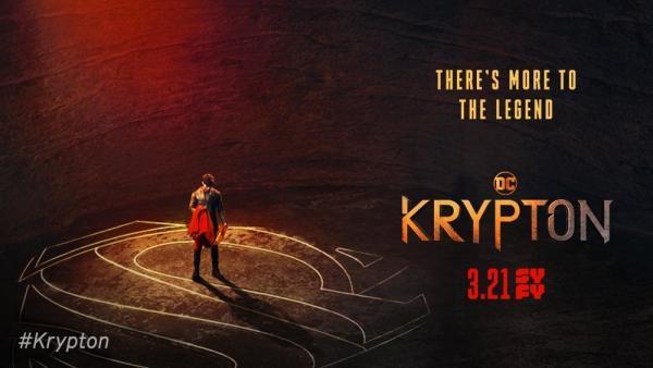 Krypton è più di un prequel di Superman, parola degli autori