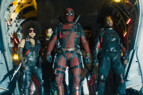 Deadpool 2, i focus group sono entusiasti. E arriva il nuovo trailer