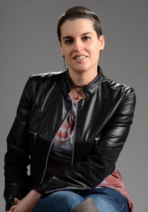 Licia Troisi (foto di Andrea Lando)