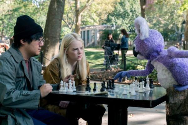 Maniac: debutta oggi anche da noi la nuova, visionaria, serie di Netflix