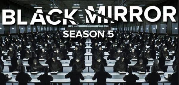 Tutte le possibili variazioni narrative di Black Mirror.