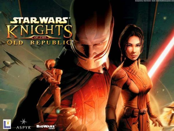 Star Wars: Knights of the Old Republic è la prossima trilogia in arrivo al cinema?