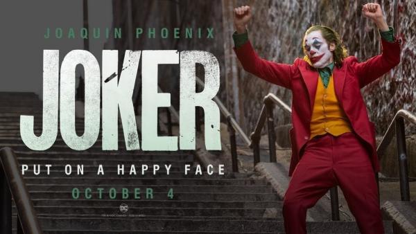 Joker si avvia a diventare il più alto incasso di tutti i tempi per un film vietato