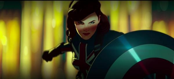 Marvel's What if…? I primi video dalla serie animata di Disney+