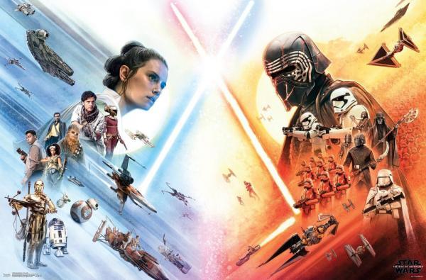 Star Wars: L'ascesa di Skywalker, gli ultimi dettagli