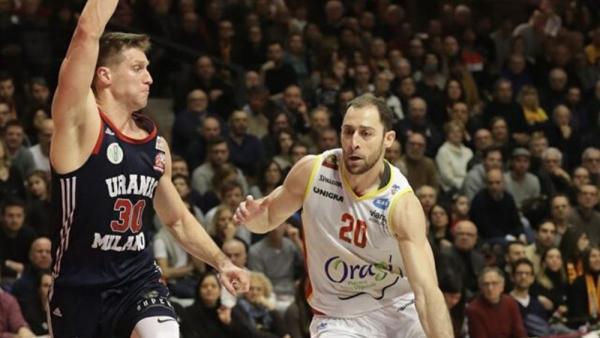 "Urania Milano di Basket, i ""Wildcats"""