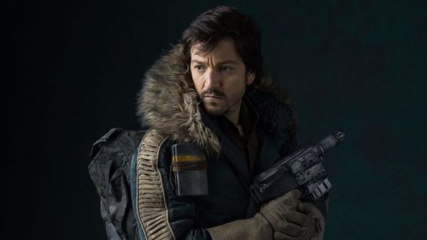 Cassian Andor:  gli ultimi aggiornamenti sulla nuova serie tv di Star Wars