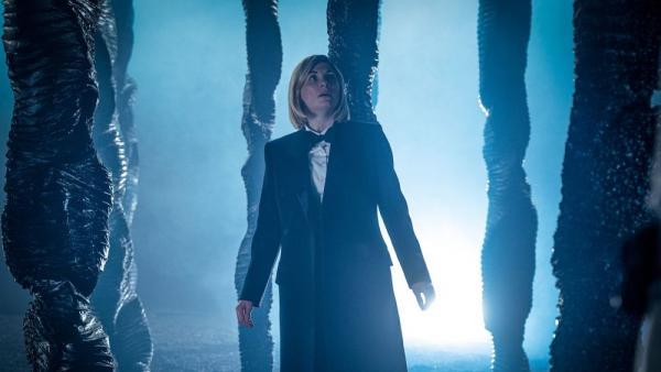 Doctor Who, il finale di stagione sarà epico e tragico, parola di Chris Chibnall