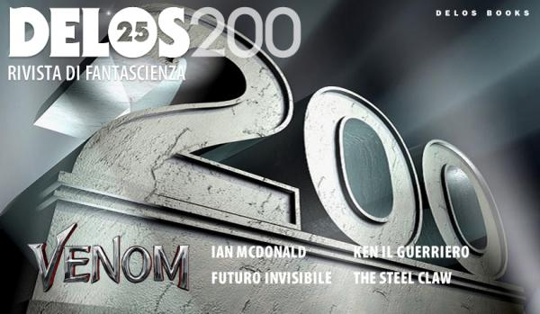 Delos Science Fiction 200