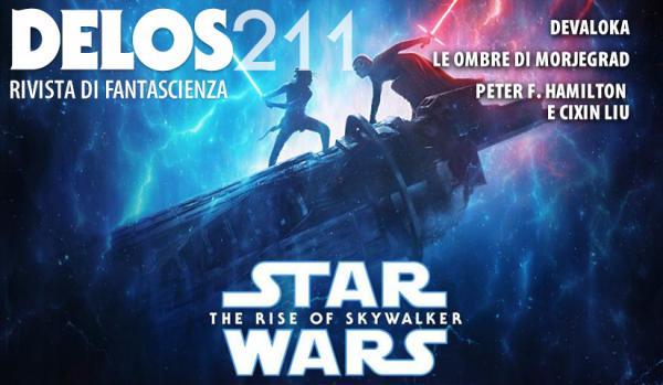 Delos Science Fiction 211