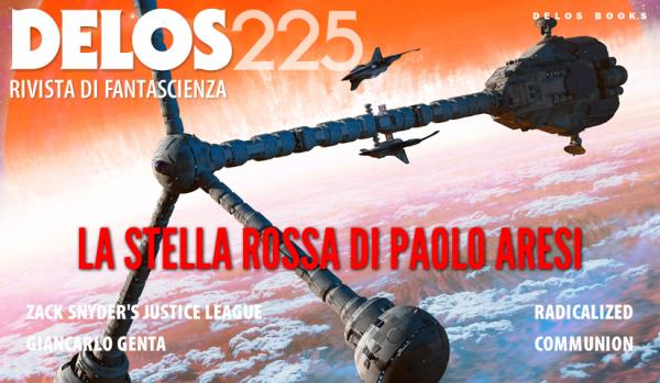 Delos Science Fiction 225