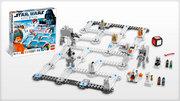 Star Wars Battle of Hoth: contenuto della scatola