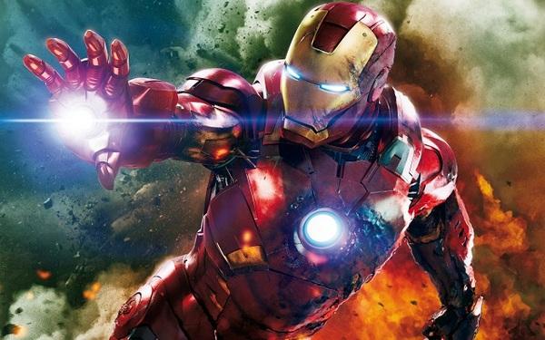 il gioco si fa duro per Iron man.