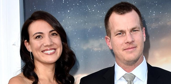 Lisa Joy e Jonathan Nolan