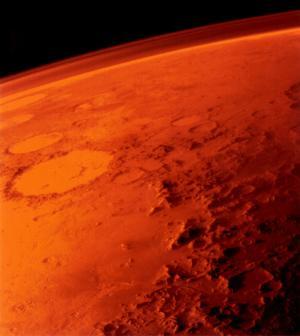Courtesy NASA