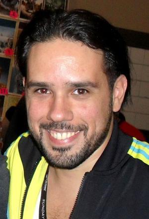 Marco Castiello