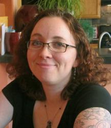 Julie Dillon