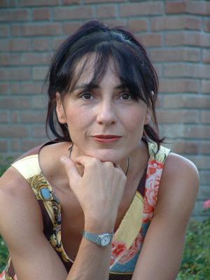 La scrittriceTea C. Blanc