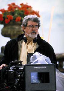 George Lucas, l'Artefice