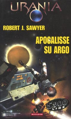 La grande arte non diventa mai obsoleta: questa copertina di Carlo Jacono è stata pubblicata nel 1999