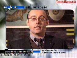 Silvio Sosio intervistato da MediaMente